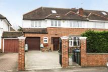 4 bedroom house in Robin Hood Way...