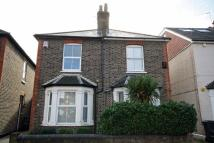 2 bedroom home in Somerset Road...