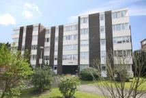 Flat for sale in Galsworthy Road...