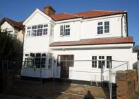 Flat for sale in Homersham Road...