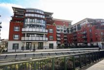 Flat for sale in Wadbrook Street...