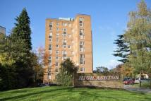 Flat for sale in Kingston Hill...