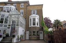 3 bed home for sale in Kingston Hill...