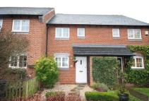 2 bedroom house in Archer Close...