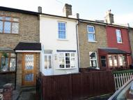 2 bedroom home for sale in Vincent Road...