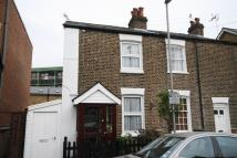 2 bedroom house in Southsea Road...