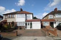 3 bed home in Barnsbury Close...