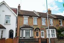 3 bedroom home in Park Road...