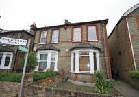 Villiers Road property to rent