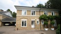 4 bedroom home to rent in Kingston Hill Place...