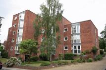 Flat for sale in Queens Road...