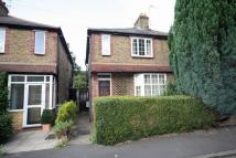 property for sale in Buckingham Road, Kingston Upon Thames