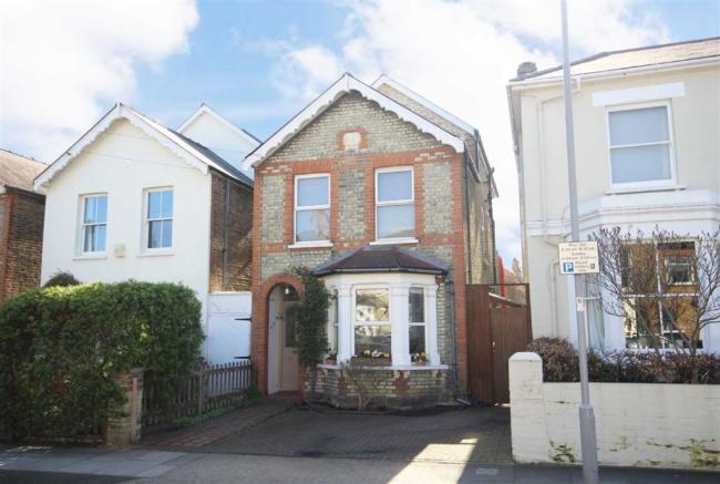 5 bedroom house for sale in richmond park road kingston upon thames kt2