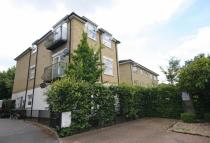Flat in Portsmouth Road, Surbiton