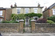 5 bedroom Detached house in Richmond Park Road...