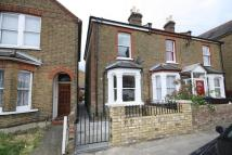 2 bedroom property for sale in Alfred Road...