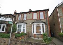 3 bedroom property in Villiers Road, Surrey