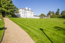 Flat for sale in Kingston Hill Place...