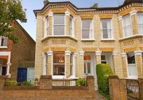 4 bedroom house in Southfields Road, London