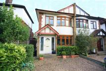Flat for sale in Roehampton Vale, London