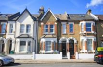 Merton Road house