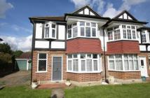 Vale Crescent Flat for sale