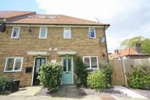 2 bedroom house in Vanneck Square, Putney