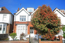 Holmbush Road Flat for sale