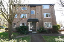 Friars Avenue Flat to rent