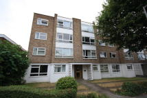 Flat for sale in Mercier Road, London
