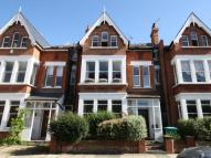 Flat for sale in Ellerker Gardens...