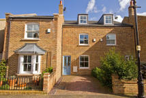 4 bedroom Terraced home for sale in Stanley Road, East Sheen
