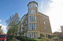 2 bedroom Flat in Lavender House...