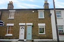 house for sale in Trinity Road, Richmond