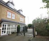 3 bed house in Marylebone Gardens...
