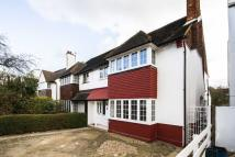 3 bedroom house in Rothesay Avenue, Richmond