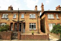 Flat for sale in Manor Grove, Richmond
