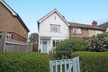 2 bedroom End of Terrace home in Thompson Avenue, Kew