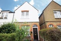 2 bedroom house for sale in Dancer Road, Richmond
