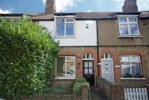 2 bed house for sale in Dancer Road, Kew