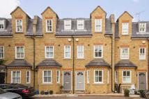 3 bed house in Lancaster Park...