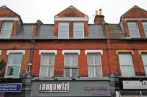 2 bed Flat for sale in Richmond Road...