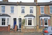 2 bed home for sale in Amyand Park Road...
