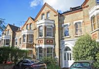 St Margarets Road Flat for sale