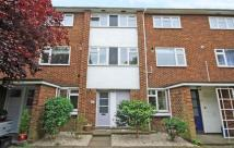 Flat for sale in Westmorland Close...