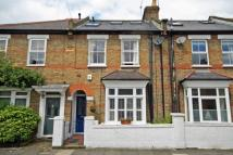 3 bed house in Eve Road, Old Isleworth