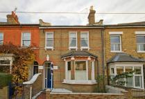Northcote Road Flat for sale