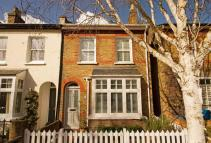 4 bed home in South Western Road...