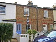 2 bedroom house in St Margarets Grove...