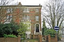 1 bed Flat in The Barons, St Margarets